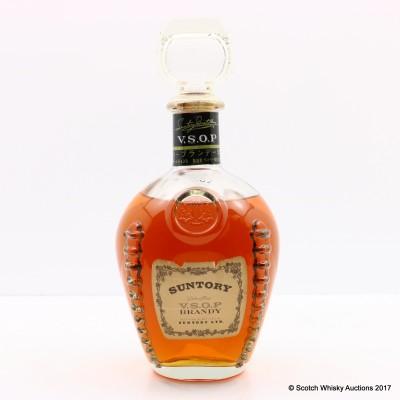 Suntory V.S.O.P Brandy 72cl