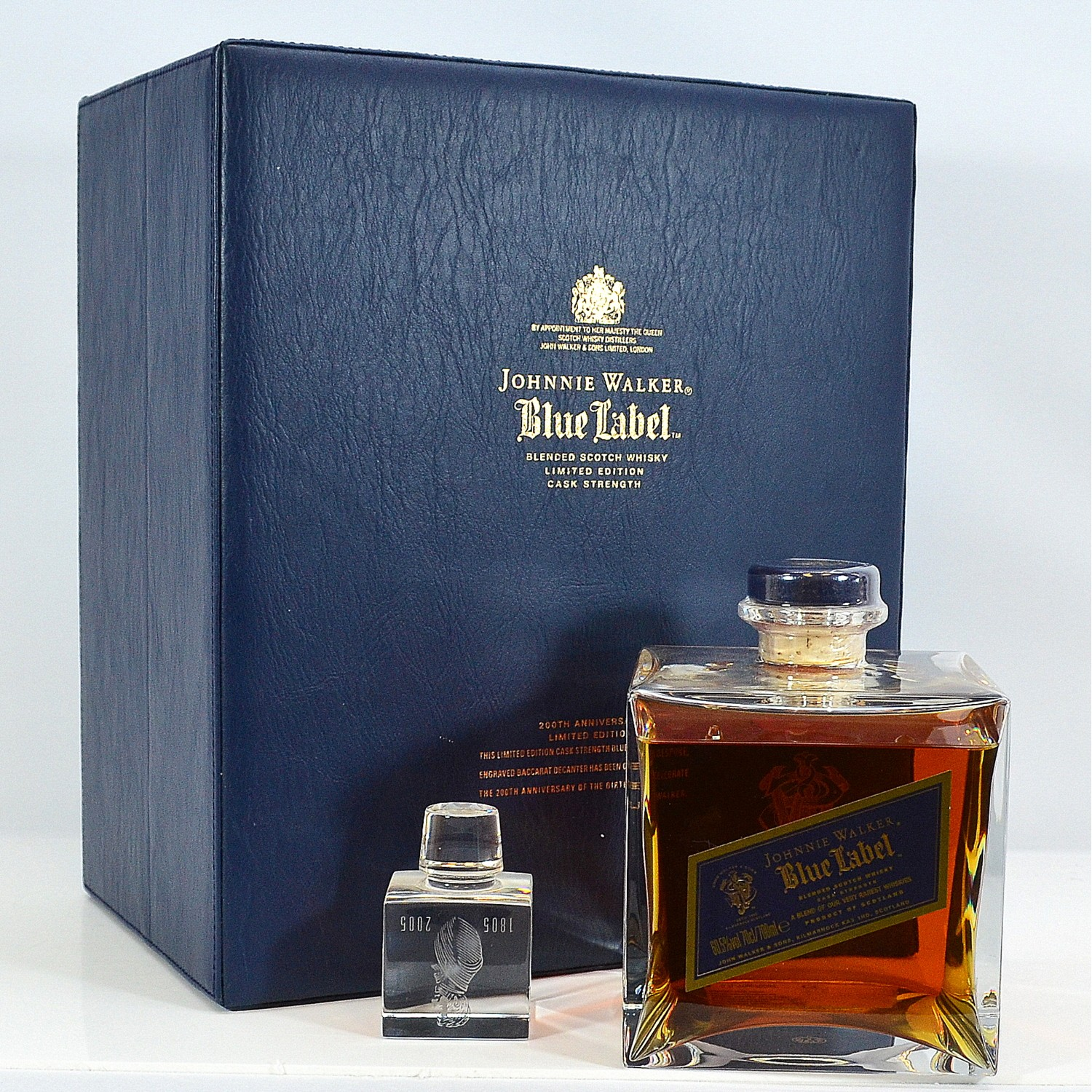 It's just an image of Playful Johnnie Walker Blue Label Case