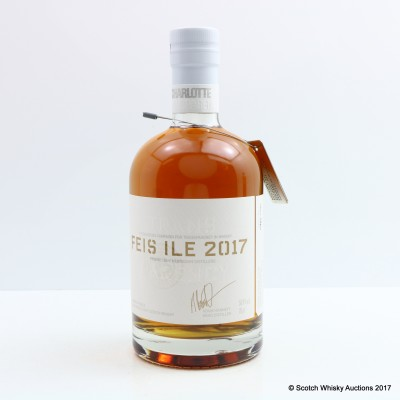 Port Charlotte Feis Ile 2017 Transparency