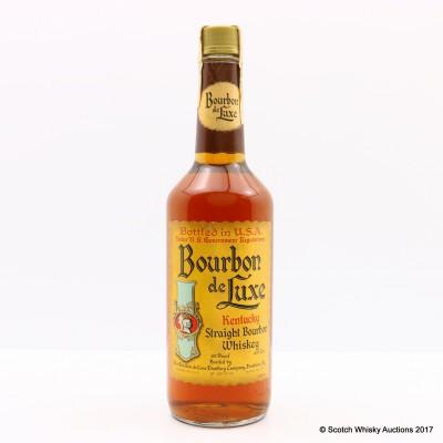 Bourbon De Luxe