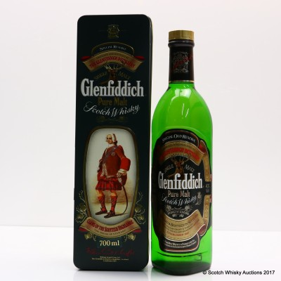 Glenfiddich Clans of the Scottish Highlands The House of Stewart