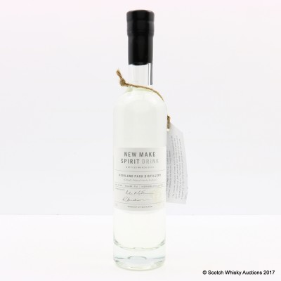 Highland Park 2010 New Make Spirit 35cl