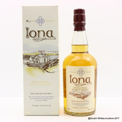 Ledaig Iona Atoll Single Malt