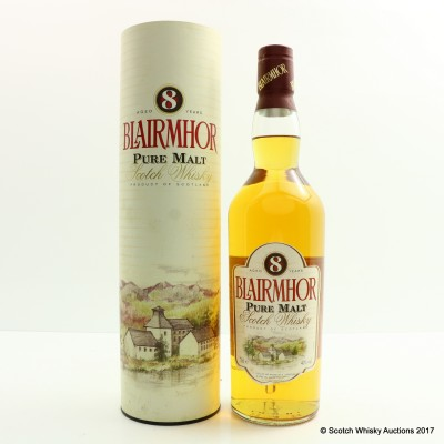 Blairmhor 8 Year Old
