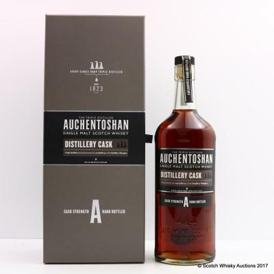 Auchentoshan 2008 Distillery Cask #36