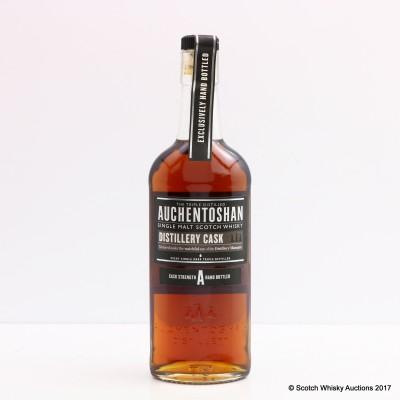Auchentoshan 2008 Distillery Cask #36 20cl