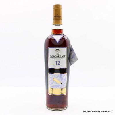 Macallan 12 Year Old Easter Elchies Seasonal Selection