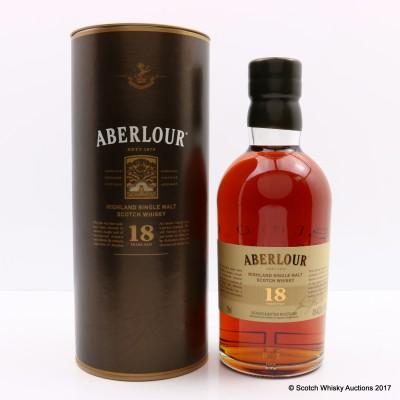 Aberlour 18 Year Old 75cl
