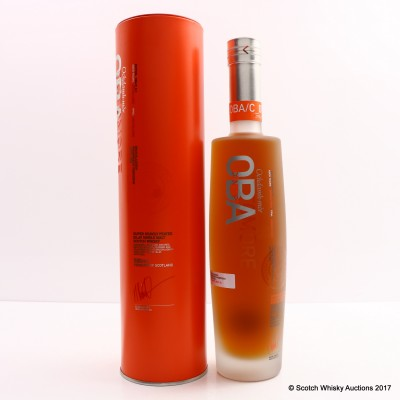 Octomore Concept OBA 50cl