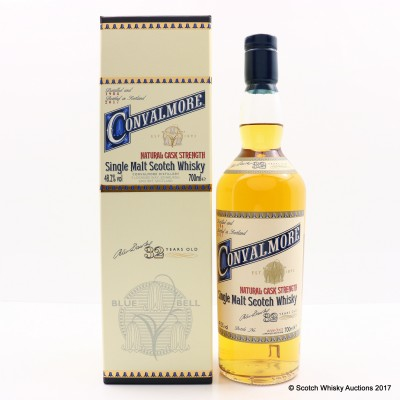 Convalmore 1984 32 Year Old
