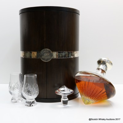 Macallan 1969 42 Year Old The Rarest Collection Duncan Taylor