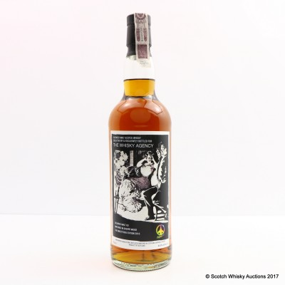 Blended Malt XO Maltstock Edition 2016 Whisky Agency