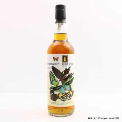 Blended Malt XO Whisky Agency & Three Rivers Tokyo