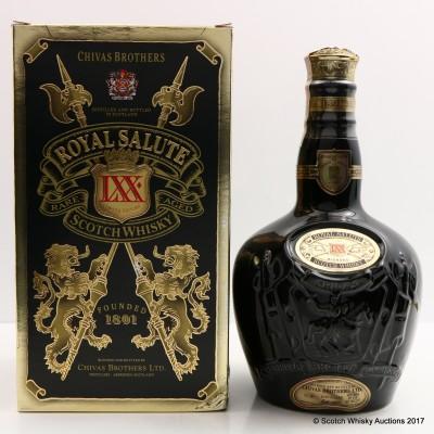 Chivas Royal Salute LXX