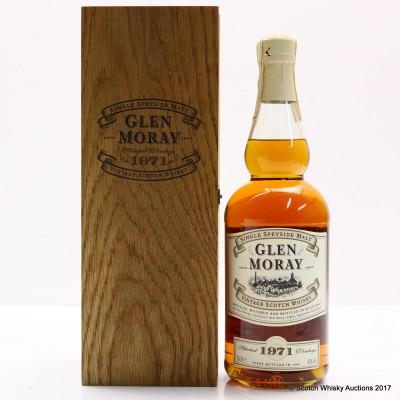 Glen Moray 1971