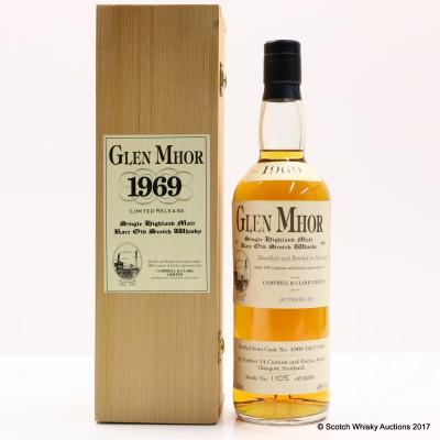 Glen Mhor 1969
