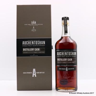 Auchentoshan 2004 Distillery Cask #934