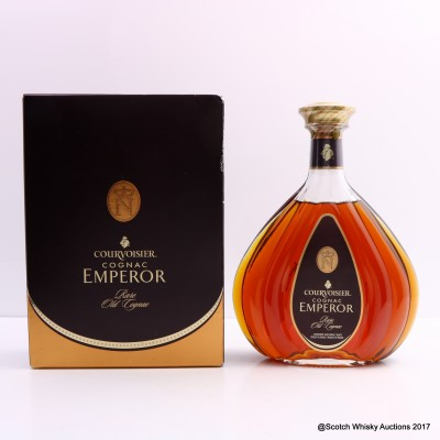 Courvoisier Emperor Cognac