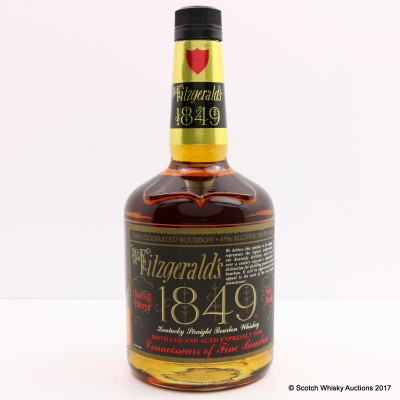 Old Fitzgerald 1849 75cl