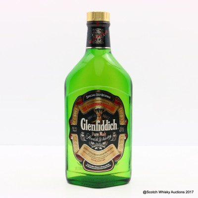 Glenfiddich Pure Malt 50cl