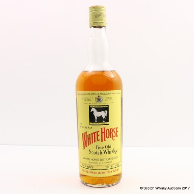 White Horse 26 2/3 FL OZ
