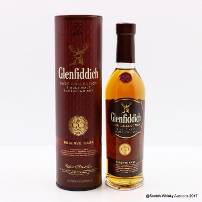 Glenfiddich Reserve Cask 20cl