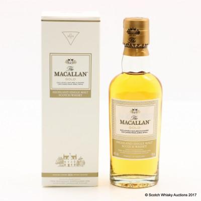 Macallan Gold Mini 5cl