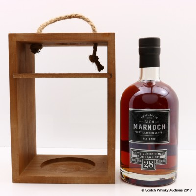 Glen Marnoch 28 Year Old