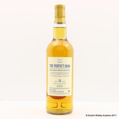 Bruichladdich 10 Year Old Private Cask