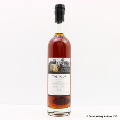 Bowmore The Four Isle Solera 16 Year Old 50cl