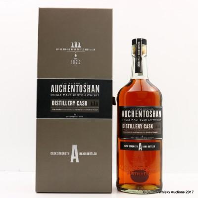 Auchentoshan 2006 Distillery Cask #199