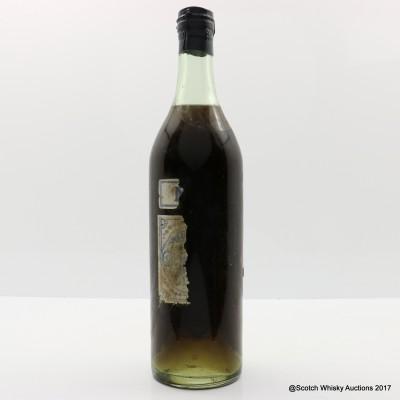 Martell 3 Star Cognac Spring Cap