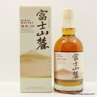 Kirin Whisky Fuji-Sanroku 60cl