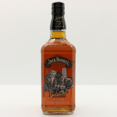 Jack Daniel's Scenes From Lynchburg No.2 75cl
