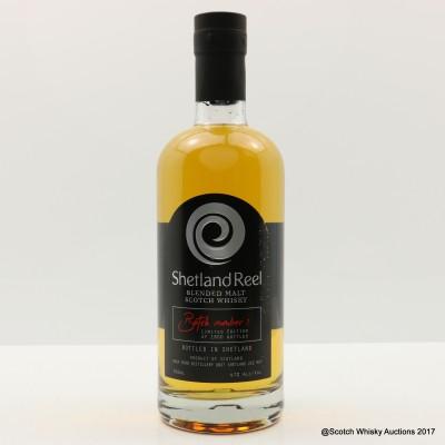 Shetland Reel Batch #1