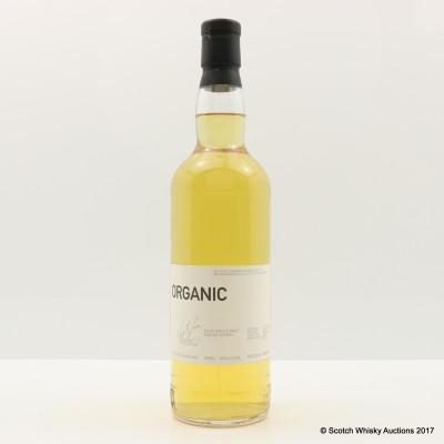 Bruichladdich Futures Organic