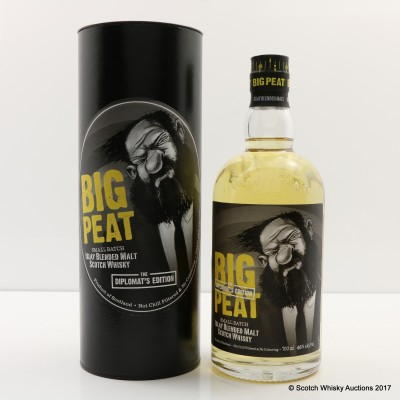 Big Peat Diplomat's Edition