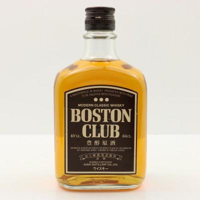 Kirin Boston Club 64cl