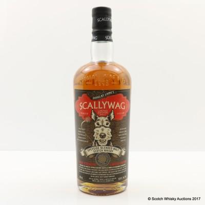 Scallywag Cask Strength Edition No.1