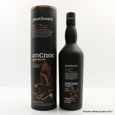 anCnoc Peatheart Batch #1