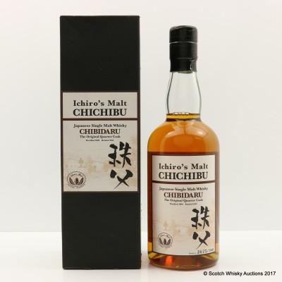 Chichibu Ichiro's Malt 2009 Chibidaru