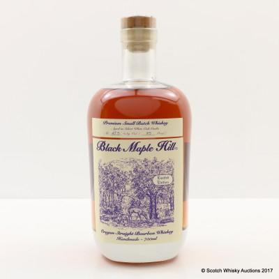 Black Maple Hill Bourbon 75cl