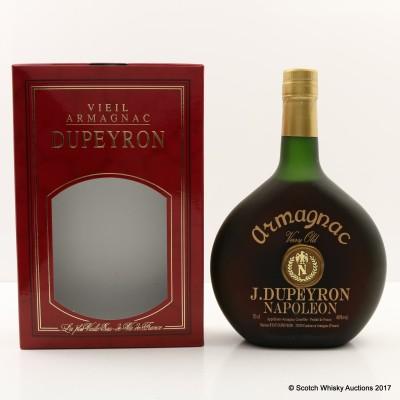 J. Dupeyron Napoleon Armagnac