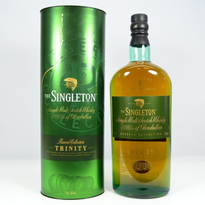Singleton Glendullan Trinity 1L