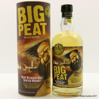 Big Peat Small Batch