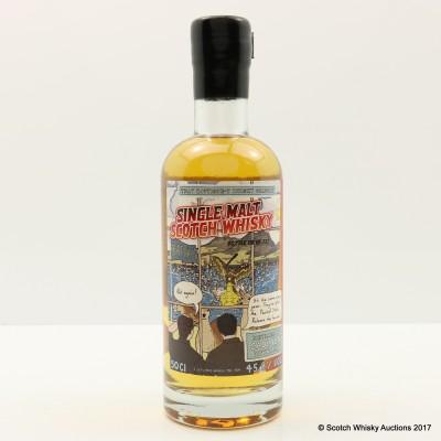 Boutique-y Whisky Co Caol Ila Batch #1 50cl