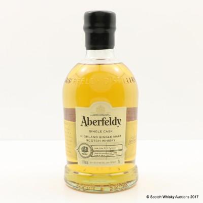 Aberfeldy 1996 Single Cask #6814