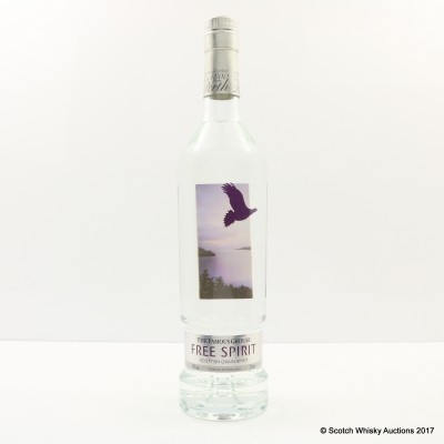 Famous Grouse Free Spirit
