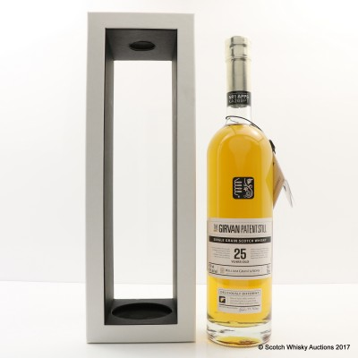 Girvan 25 Year Old No.1 Apps