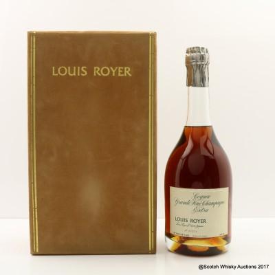 Louis Royer Grande Fine Champagne Extra Cognac 68cl